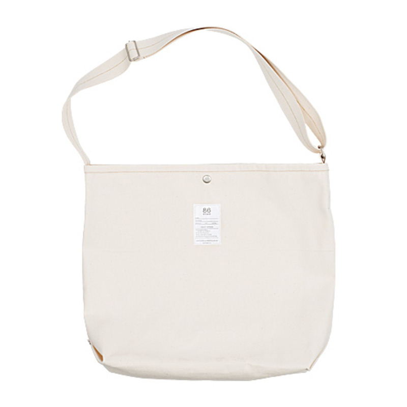 Daily cotton bag